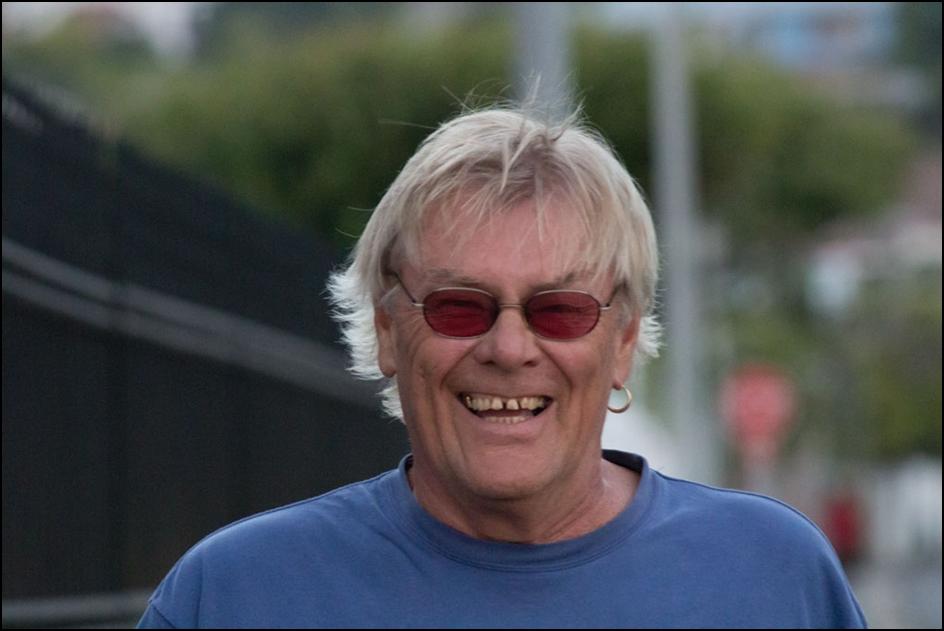Lloyd Sanderson