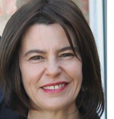Marianne Mouton